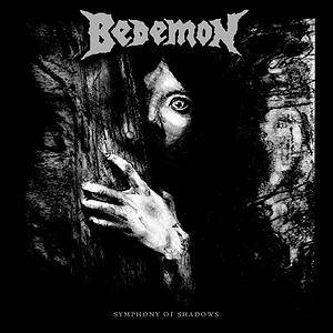 Cover - Bedemon: Symphony Of Shadows