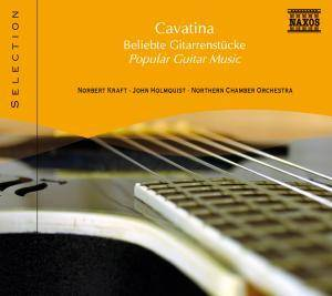 Cover - Federico Moreno Torroba: Cavatina - Popular Guitar Music