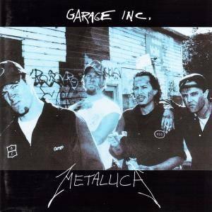 Metallica: Garage Inc. (2-CD) - Bild 1