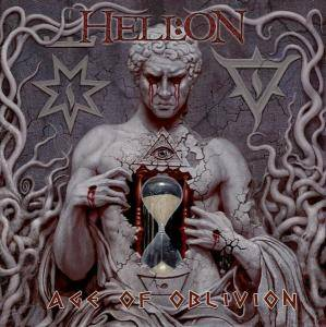 Hell:On: Age Of Oblivion - Cover