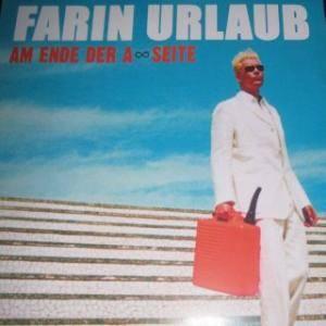 Farin Urlaub: Am Ende Der A ∞ Seite (LP) - Bild 1