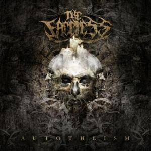The Faceless: Autotheism - Cover