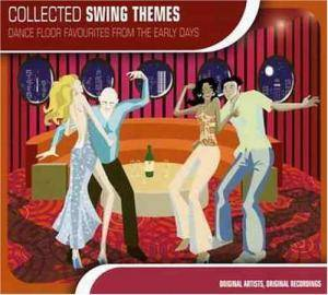 Cover - Bing & Gary Crosby: Collected Swing Themes