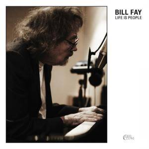 Cover - Bill Fay: Life Is People