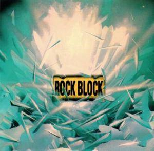 Rock Block - Cover