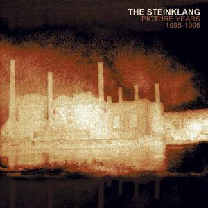 Cover - DKF: Steinklang Picture Years 1995-1996, The