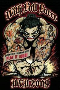 Cover - Elsterglanz: With Full Force DVD 2009