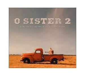 O Sister 2 - Cover