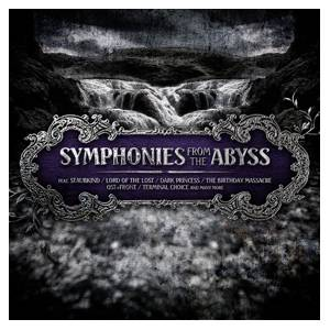 Cover - Mina Harker: Symphonies From The Abyss