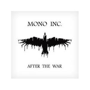 Mono Inc.: After The War - Cover