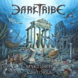 Darktribe: Mysticeti Victoria - Cover