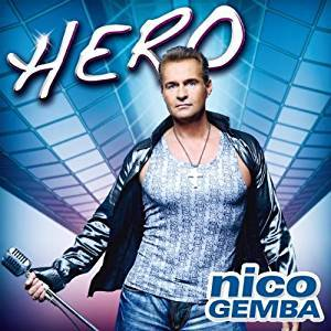 Cover - Nico Gemba: Hero