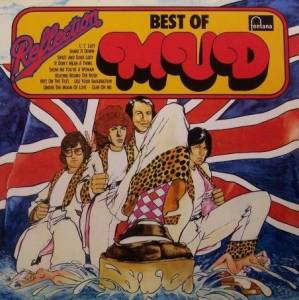 Cover - Mud: Reflection - Best Of Mud