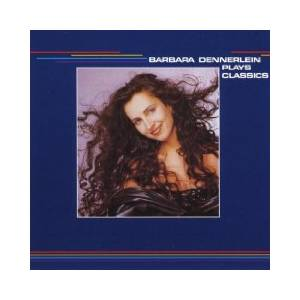 Cover - Barbara Dennerlein: Barbara Dennerlein Plays Classics