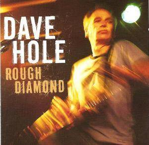 Cover - Dave Hole: Rough Diamond
