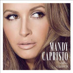 Cover - Mandy Capristo: Closer