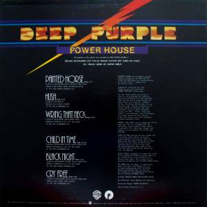 Deep Purple: Powerhouse (LP) - Bild 4