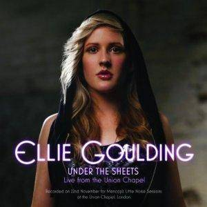 Cover - Ellie Goulding: Under The Sheets