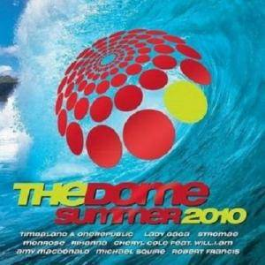 Cover - Boundzound: Dome Summer 2010, The