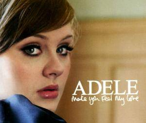 Cover - Adele: Make You Feel My Love