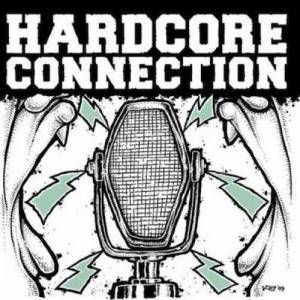 Hardcore Connection: Hardcore Connection - Cover