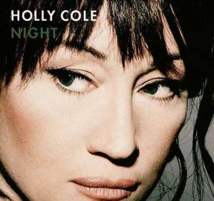 Cover - Holly Cole: Night