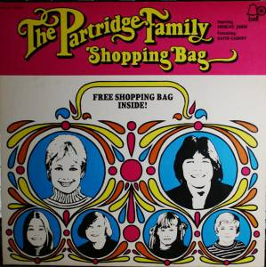 The Partridge Family: Shopping Bag - Cover
