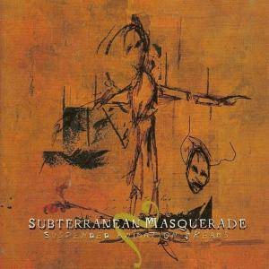 Cover - Subterranean Masquerade: Suspended Animation Dreams