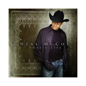 Cover - Neal McCoy: That's Life
