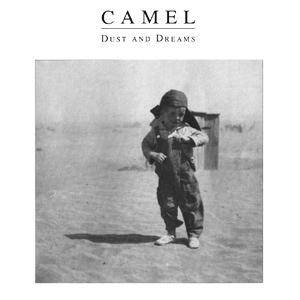 Camel: Dust And Dreams - Cover