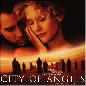 Music From And Inspired By The City Of Angels Motion Picture (CD) - Bild 1