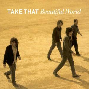 Take That: Beautiful World - Cover