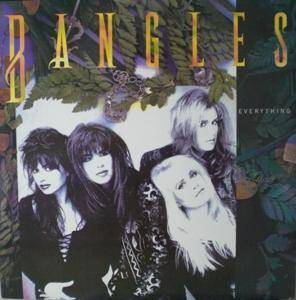 The Bangles: Everything (LP) - Bild 1