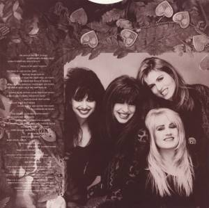 The Bangles: Everything (LP) - Bild 5