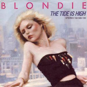 Blondie: Tide Is High, The - Cover