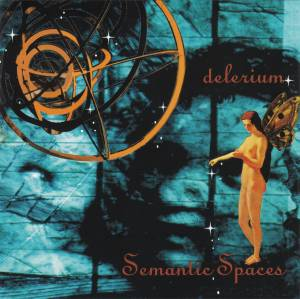 Cover - Delerium: Semantic Spaces