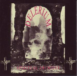 Cover - Delerium: Spiritual Archives