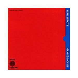 Dire Straits: Making Movies (CD) - Bild 1