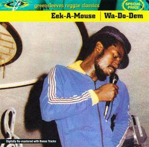 Eek-A-Mouse: Wa-Do-Dem - Cover