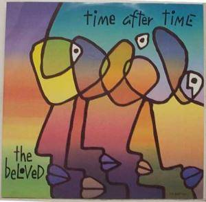 The Beloved: Time After Time - Cover