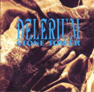 Cover - Delerium: Stone Tower