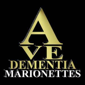 The Marionettes: Ave Dementia - Cover