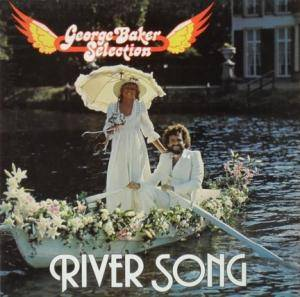 Cover - George Baker Selection: River Song