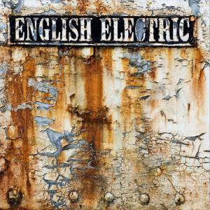 Cover - Big Big Train: English Electric Part One