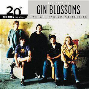 Cover - Gin Blossoms: Millennium Collection, The