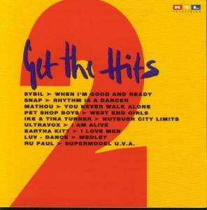 Cover - Mathou: Get The Hits Vol. 2