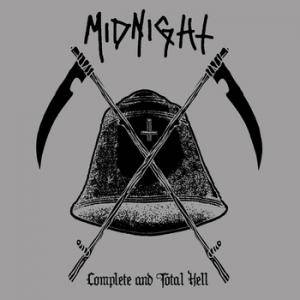 Midnight: Complete And Total Hell - Cover