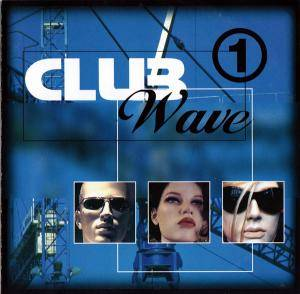 Club Wave 1 - Cover