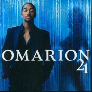 Cover - Omarion: 21