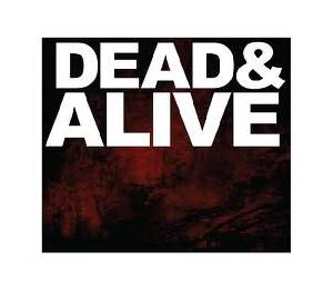 Cover - Devil Wears Prada, The: Dead & Alive